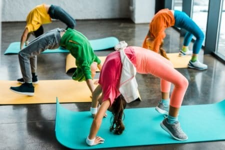 The 10 Best Gymnastics Mats for Kids (For Non-Stop Action)