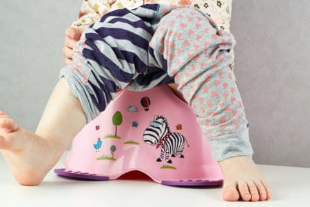 How to Potty Train Your Baby (5 Step-By-Step Instructions)