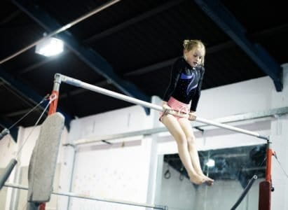Best Gymnastics Bars for Home Use of 2020