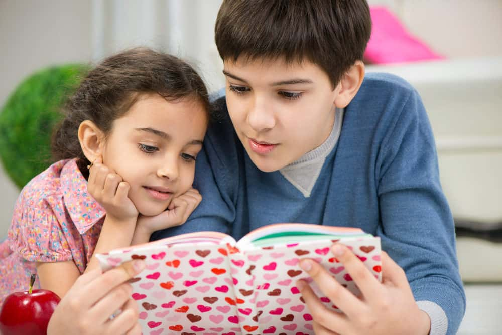 10 Big Sister and Brother Books Your Child Will Love