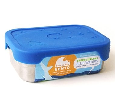Product Image of the Eco Lunch Box, Splash Box Kit