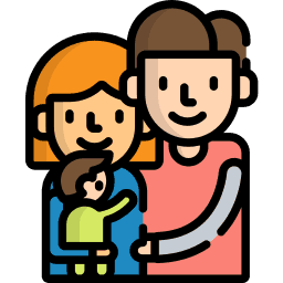 Newer Parenting Styles Icon
