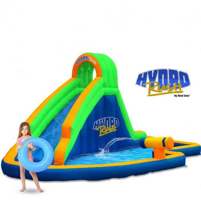 Product Image of the Blast Zone Hydro Rush