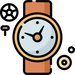 Whether Your Child Can Tell The Time Yet Icon