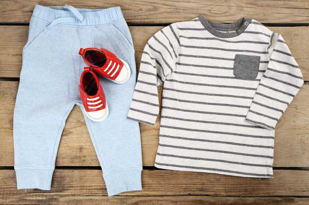 Toddler clothes