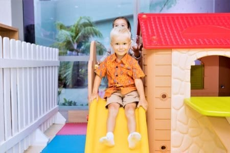 10 Best Indoor Slides for Kids (For Staying Busy When the Weather Is Bad)