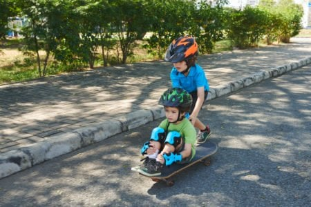 The Best Kids Skateboards (For Your Budding Adventurer)