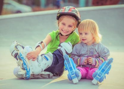 10 Best Roller Skates for Kids (2020 Reviews)