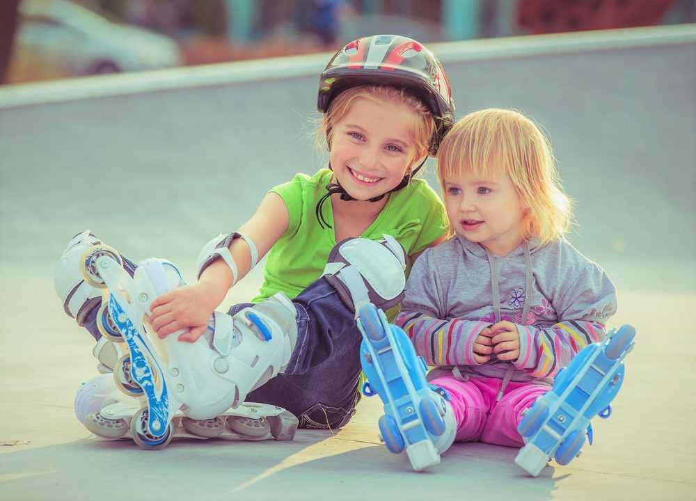 10 Best Roller Skates for Kids (2020 Reviews)