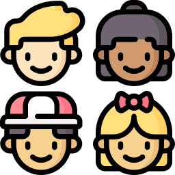 <strong>What Are the</strong> Four Types of Parenting Styles? Icon