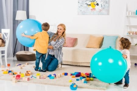 52 Indoor Games for Kids (To Entertain Them)