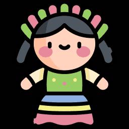 Dolls Icon