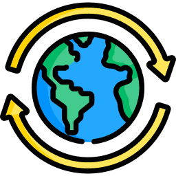 Which planet spins the fastest? Icon