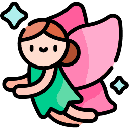 What does Cinderella's fairy godmother turn into a carriage? Icon