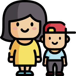 Which Kind of Parent Am I? Icon