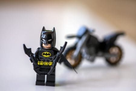 15 Best Batman Toys (2020 Reviews)