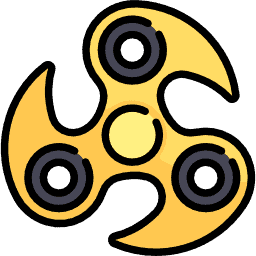 Spinning Tops Icon