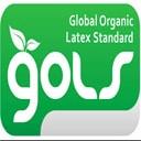 Global Organic Latex Standard (GOLS) Icon