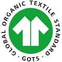 Global Organic Textile Standard (GOTS) Icon