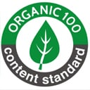 Organic Content Standard Icon