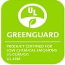 GreenGuard Certification Icon