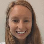 Headshot of Allison Gregg, RDN, LD/N