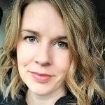 Headshot of Tricia Roberts